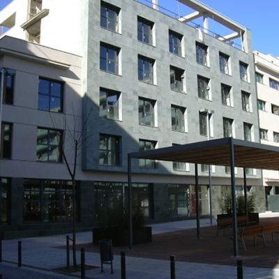 Residencia Olimpia (SantColoma de Gramanet)
