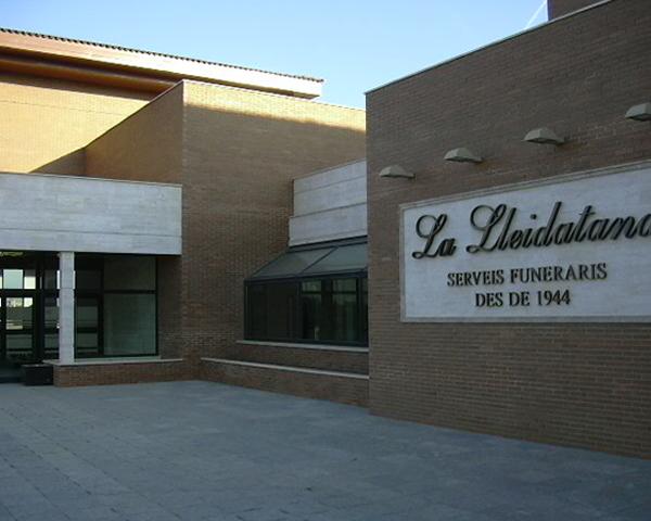 Tanatori La Lleidatana (Lleida)